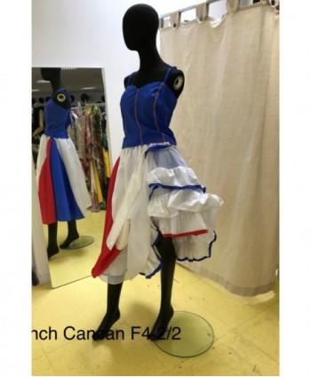 F. CANCAN robe