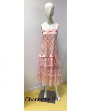 CHARLESTON robe